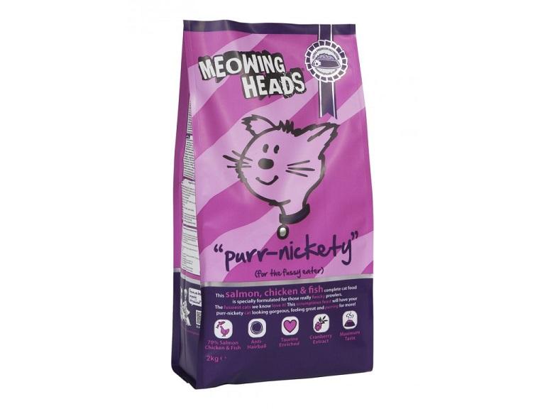 Jak získat přízeň kočky? Dopřejte ji špičkové krmivo! | Hobby Planeta