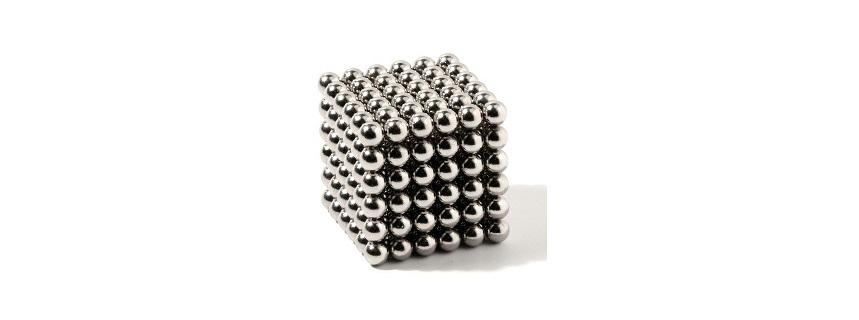 Neodymové magnety: Extra silné a využitelné i v domácnosti